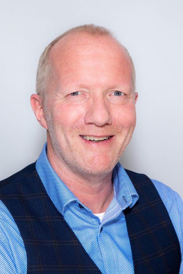 Arne Jensen